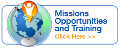 Missions Opportunities & Training